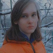 Виктория, 19, г.Северская