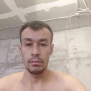 Нурали 34 Москва