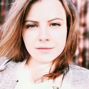 Анна, 18, г.Курган