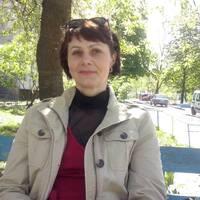 Алла, 52 года, Скорпион, Киев