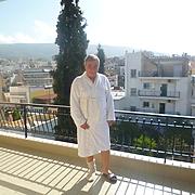 labros, 68, г.Афины
