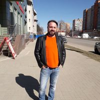 Константин, 45 лет, Овен, Мытищи