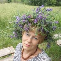 Полина, 63 года, Скорпион, Белгород