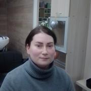 Светлана 33 Оренбург