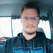 Дмитрий Насекин, 23, г.Ишим