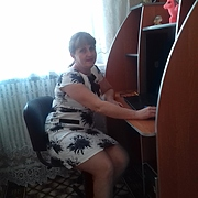 Светлана 49 лет (Рак) Степное (Ставропольский край)
