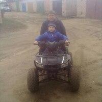Андрей, 35 лет, Лев, Копыль