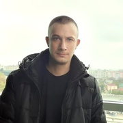 Віталий Іванов 35 Вінниця