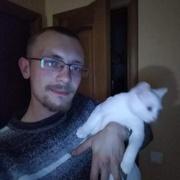 Максим, 25, г.Смоленск