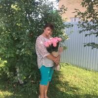 Лена, 54 года, Рак, Оренбург