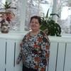 Людмила ерошкина, 60, г.Озерск