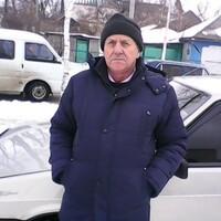 Владимир, 66 лет, Телец, Балта