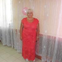Антонина, 68 лет, Близнецы, Болохово