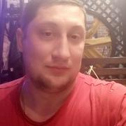 Nice, 35, г.Донецк