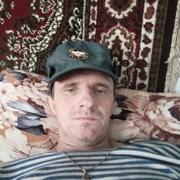 Анатолий, 42, г.Татарск