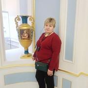 Людмила, 56, г.Салехард