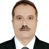 Равшан, 56, г.Душанбе
