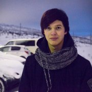 Данил, 23, г.Мурманск