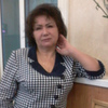 Наталья, 64, г.Зерафшан