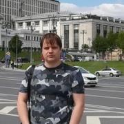 Роман 34 Москва