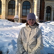Эмма 50 лет (Овен) Жуковский