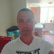 Ренат 44 года (Дева) Красный Яр