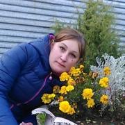 юлия 25 лет (Лев) Пермь