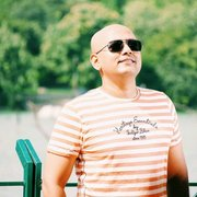 Серж 43 года (Рак) хочет познакомиться в Одинцове