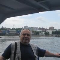Виктор, 58 лет, Водолей, Пермь