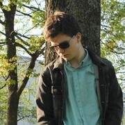 Фёдор 18 лет (Рак) Москва