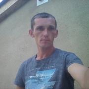 вова, 32, г.Алчевск