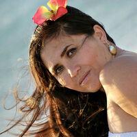 luiza, 40 лет, Рак, Евпатория