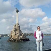 Галина, 44 года, Лев, Симферополь