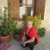 Анна, 58, г.Лимасол