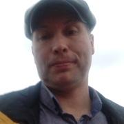 Алик 45 лет (Овен) Певек