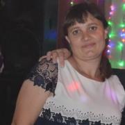олеся, 40, г.Камень-Рыболов