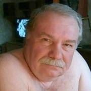 Сергей, 68 лет, Лев