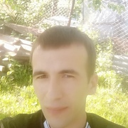 Иван Арсеньев 23 Родники (Ивановская обл.)