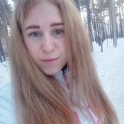 Дарья 20 Черемхово