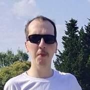 Андрей Церковнов 31 Санкт-Петербург
