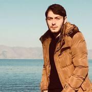 Гор, 19, г.Ереван