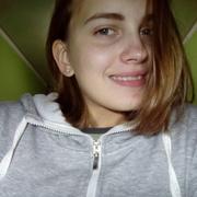 Мария Мирная, 18, г.Кузнецк