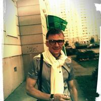 Сереня, 34 года, Близнецы, Подольск