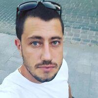 Andrij, 26 років, Близнюки, Львів