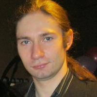 Николай, 33 года, Телец, Екатеринбург