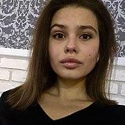 Знакомства в Нижневартовске с пользователем Виктория Дневская 28 лет (Дева)