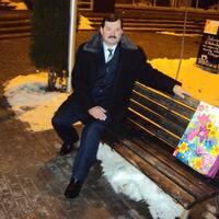 Игорь, 59 лет, Рак, Киев