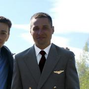 Подружиться с пользователем Дмитрий 35 лет (Козерог)