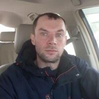 Антон, 36 лет, Скорпион, Новосибирск