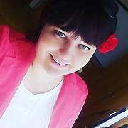 ПОЛИНА, 26, г.Горно-Алтайск